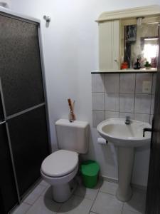 Sinta-se em Casa, Apartments  Florianópolis - big - 17