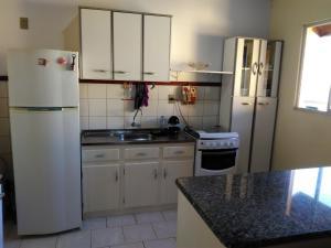 Sinta-se em Casa, Apartments  Florianópolis - big - 16