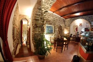Nerodivino B&B, Bed & Breakfast  Torchiara - big - 39