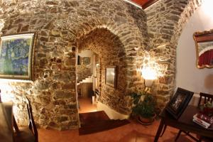Nerodivino B&B, Bed & Breakfast  Torchiara - big - 40