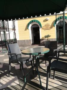 Casa Giuseppina B&B, Guest houses  Sant'Alfio - big - 35