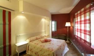 Urbino Resort, Venkovské domy  Urbino - big - 2