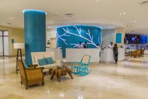 Apartamento Radisson, Ferienwohnungen  Cartagena de Indias - big - 6