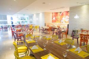 Apartamento Radisson, Ferienwohnungen  Cartagena de Indias - big - 3