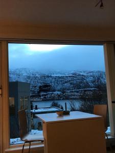 Arctic Comfort Central Flat, Appartamenti  Tromsø - big - 5