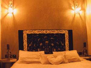 Riad Golf Stinia, Bed & Breakfasts  Meknès - big - 11
