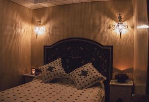 Riad Golf Stinia, Bed & Breakfasts  Meknès - big - 8