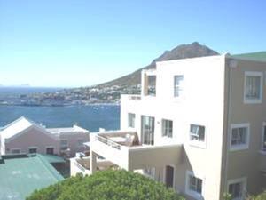 顶楼公寓 - 海景