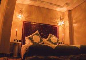Riad Golf Stinia, Bed & Breakfasts  Meknès - big - 7