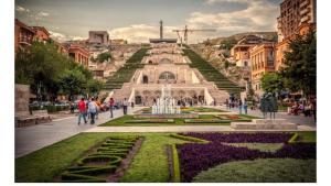 Cascad Villa, Villas  Yerevan - big - 30