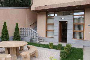Cascad Villa, Vily  Yerevan - big - 8