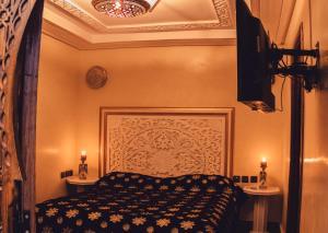 Riad Golf Stinia, Bed & Breakfasts  Meknès - big - 3