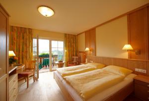 Hotel Martin, Hotely  Ramsau am Dachstein - big - 4