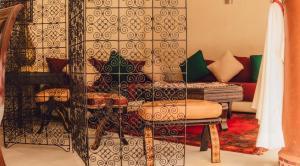 Riad Golf Stinia, Bed & Breakfasts  Meknès - big - 37