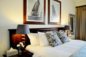 Supertubes Guesthouse, Penziony  Jeffreys Bay - big - 33
