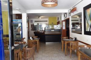 Nuevo Hotel Belgrano, Hotely  San Nicolás de los Arroyos - big - 19