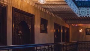 Riad Golf Stinia, Bed & Breakfasts  Meknès - big - 42