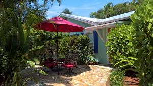 Bahama Breeze Bungalow