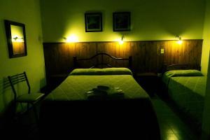 Nuevo Hotel Belgrano, Hotely  San Nicolás de los Arroyos - big - 16