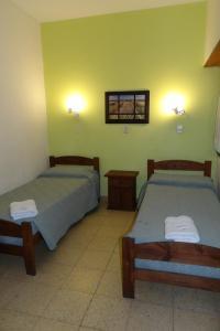 Nuevo Hotel Belgrano, Hotely  San Nicolás de los Arroyos - big - 17