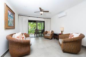 Pacific Resort Rarotonga, Resort  Rarotonga - big - 54