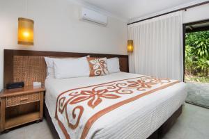 Pacific Resort Rarotonga, Resort  Rarotonga - big - 56