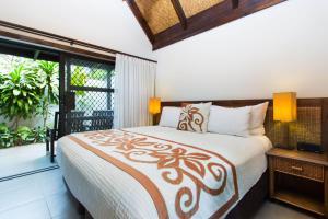 Pacific Resort Rarotonga, Resort  Rarotonga - big - 43