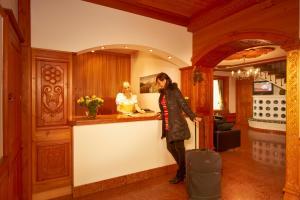 Hotel Martin, Hotely  Ramsau am Dachstein - big - 22