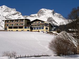 Hotel Martin, Hotely  Ramsau am Dachstein - big - 48