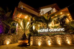 Hotel Oceanic, Hotely  Viña del Mar - big - 87