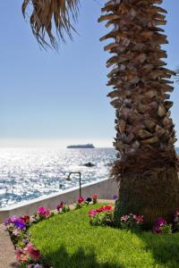 Hotel Oceanic, Hotely  Viña del Mar - big - 85