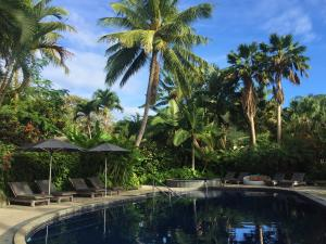 Pacific Resort Rarotonga, Resort  Rarotonga - big - 98