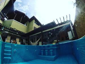 Esquina22 Hostel Boutique, Hostels  Florianópolis - big - 54