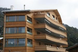 Haus Rufinis - Apartment - Klosters