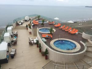 Apartamento Radisson, Ferienwohnungen  Cartagena de Indias - big - 13