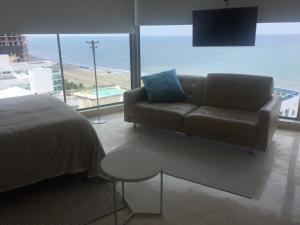 Apartamento Radisson, Ferienwohnungen  Cartagena de Indias - big - 14