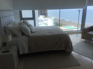 Apartamento Radisson, Ferienwohnungen  Cartagena de Indias - big - 15