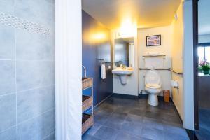 Junior Suite met Uitzicht op de Oceaan - Toegankelijk voor Personen met een Lichamelijke Beperking