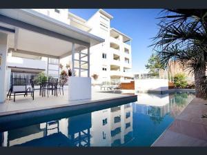 South Edge Apartments, Apartmanok  Brisbane - big - 23