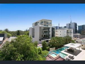 South Edge Apartments, Apartmanok  Brisbane - big - 21