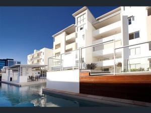 South Edge Apartments, Apartmanok  Brisbane - big - 12