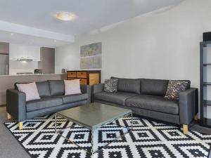 South Edge Apartments, Apartmanok  Brisbane - big - 11