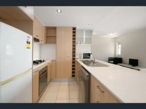 South Edge Apartments, Apartmanok  Brisbane - big - 10