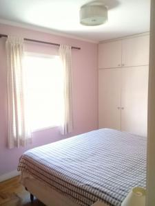 Apartamento Vila Mariana, Holiday homes  Sao Paulo - big - 1