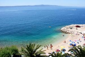 Apartment Podgora 2614d, Apartmány  Podgora - big - 16