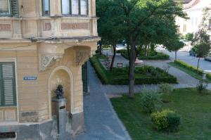 Schiller Apartment, Ferienwohnungen  Sibiu - big - 43