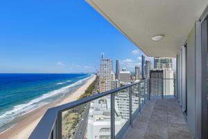 Surf 150, Apartmanok  Gold Coast - big - 77
