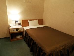 Southern Cross Inn Matsumoto, Отели эконом-класса  Мацумото - big - 3