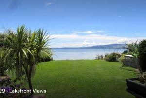 Lakefront Rotorua House in Town, Vily  Rotorua - big - 3