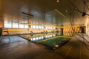 Aoluguya Hotel Harbin, Hotels  Harbin - big - 51